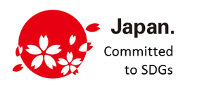 Japan.Committed to SDGs